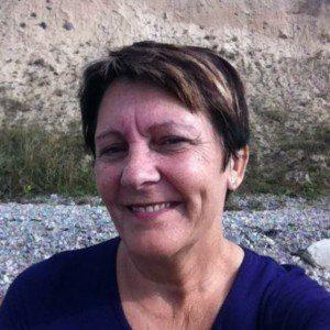 Pernille får hjælp til rygsmerter med Body SDS