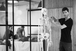 Body SDS massageskole